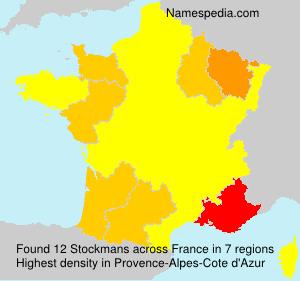 Stockmans