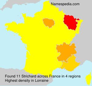 Strichard