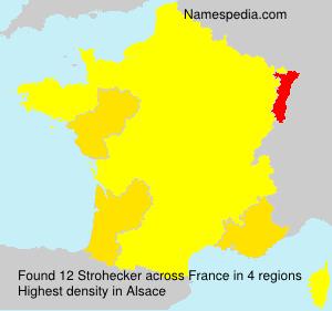 Strohecker