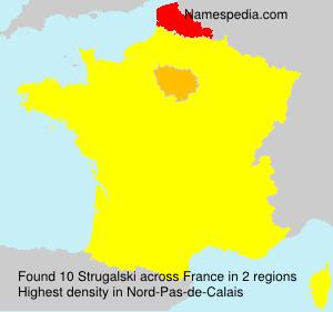 Strugalski