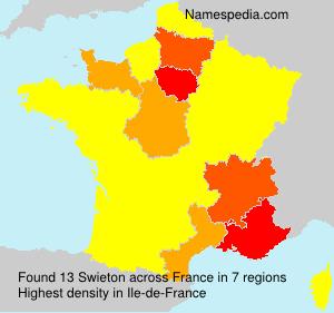 Swieton
