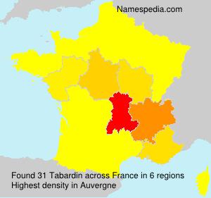 Tabardin