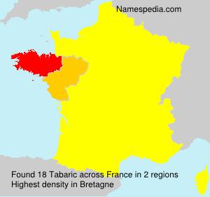 Tabaric