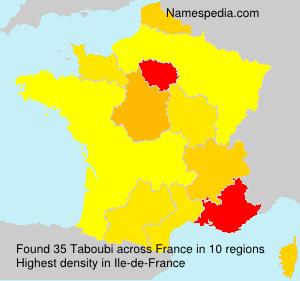 Taboubi
