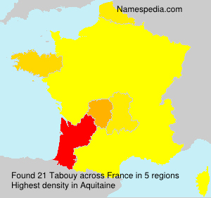 Tabouy