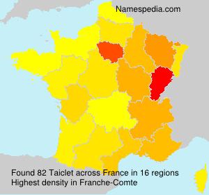 Taiclet