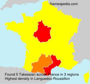 Takessian