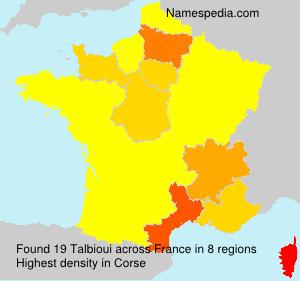 Talbioui