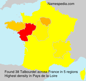 Talbourdel