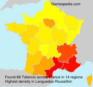 Taliercio