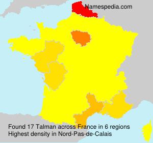 Talman