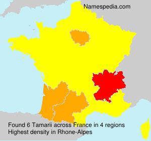Tamarii