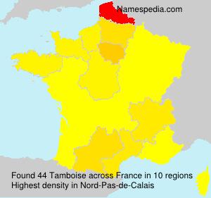 Tamboise