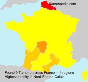 Tamone