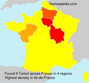 Tamot