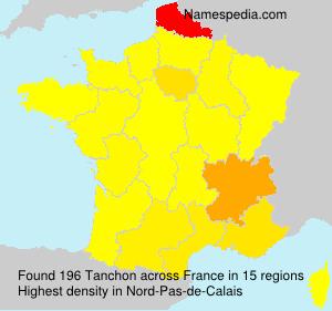 Tanchon