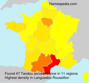 Tandou