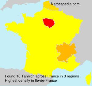 Tannich