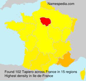 Tapiero