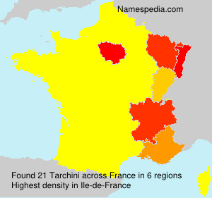Tarchini