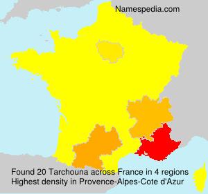 Tarchouna