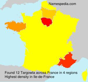 Targowla