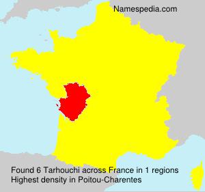 Tarhouchi