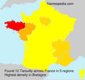 Tarouilly