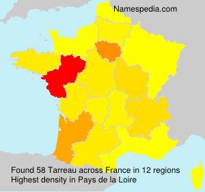 Tarreau