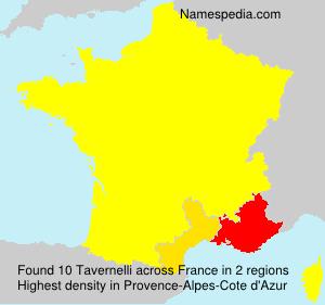 Tavernelli
