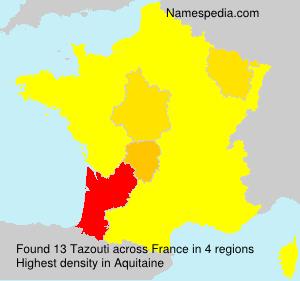 Tazouti