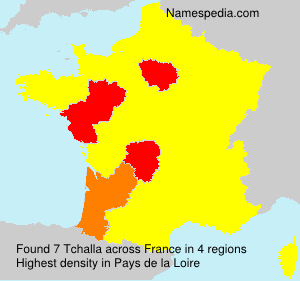 Tchalla