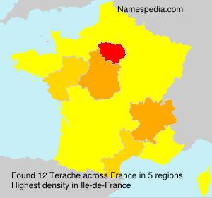Terache