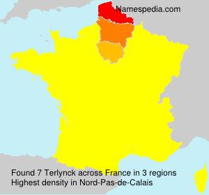Terlynck