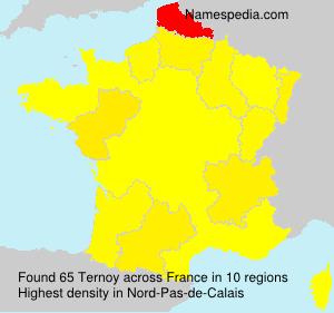 Ternoy