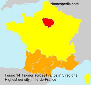 Texidor