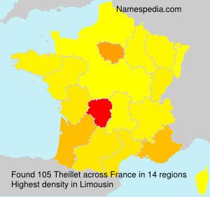 Theillet