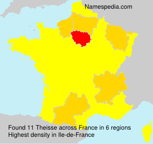 Theisse