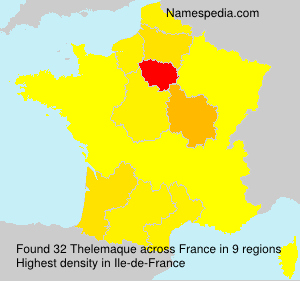 Thelemaque