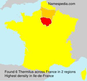 Thermilus
