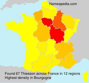 Thiesson