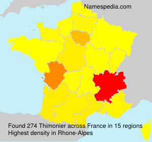 Thimonier