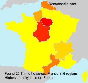 Thimothe