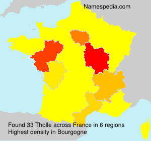 Tholle