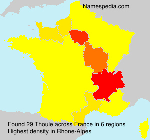 Thoule