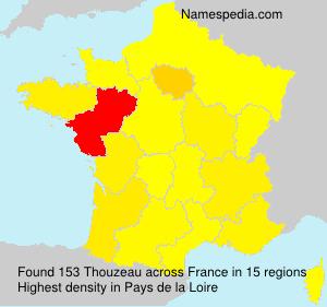 Thouzeau