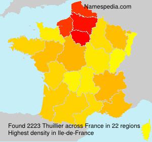 Thuillier