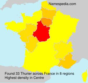 Thurier