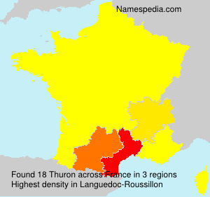 Thuron