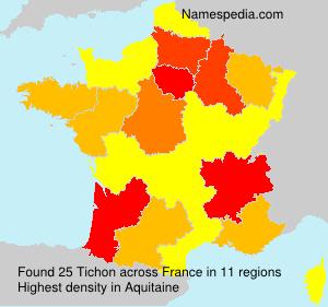 Tichon